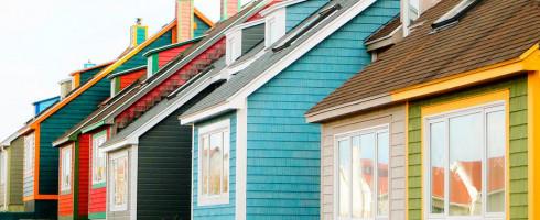Formulaire de demande de logement : Pain de Sucre