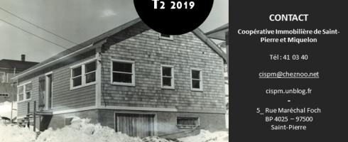 CISPM, la Lettre : T2 2019