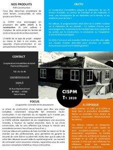 Lettre CISPM T1 2020 VF