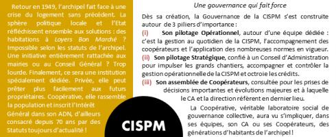 CISPM la Lettre : T4 2020